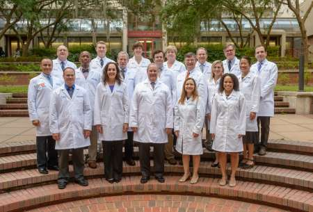 OBGYN Annual Photo