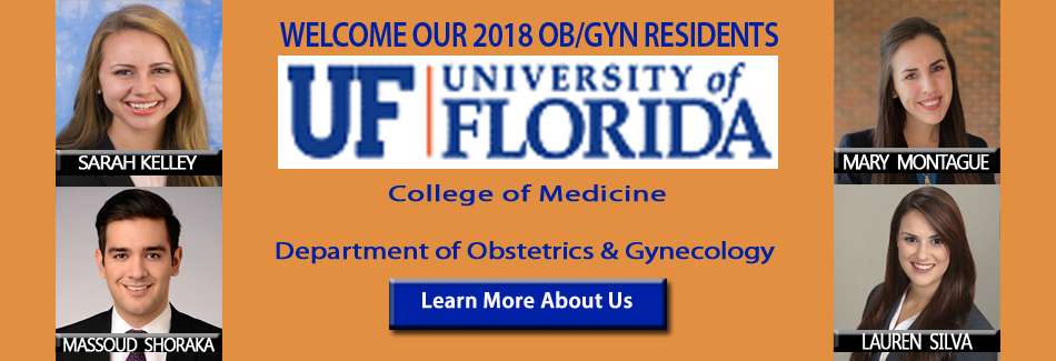 Welcoming Our 2018 Obgyn Residents Department Of Obstetrics