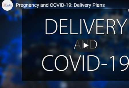 Delivery and COVID
