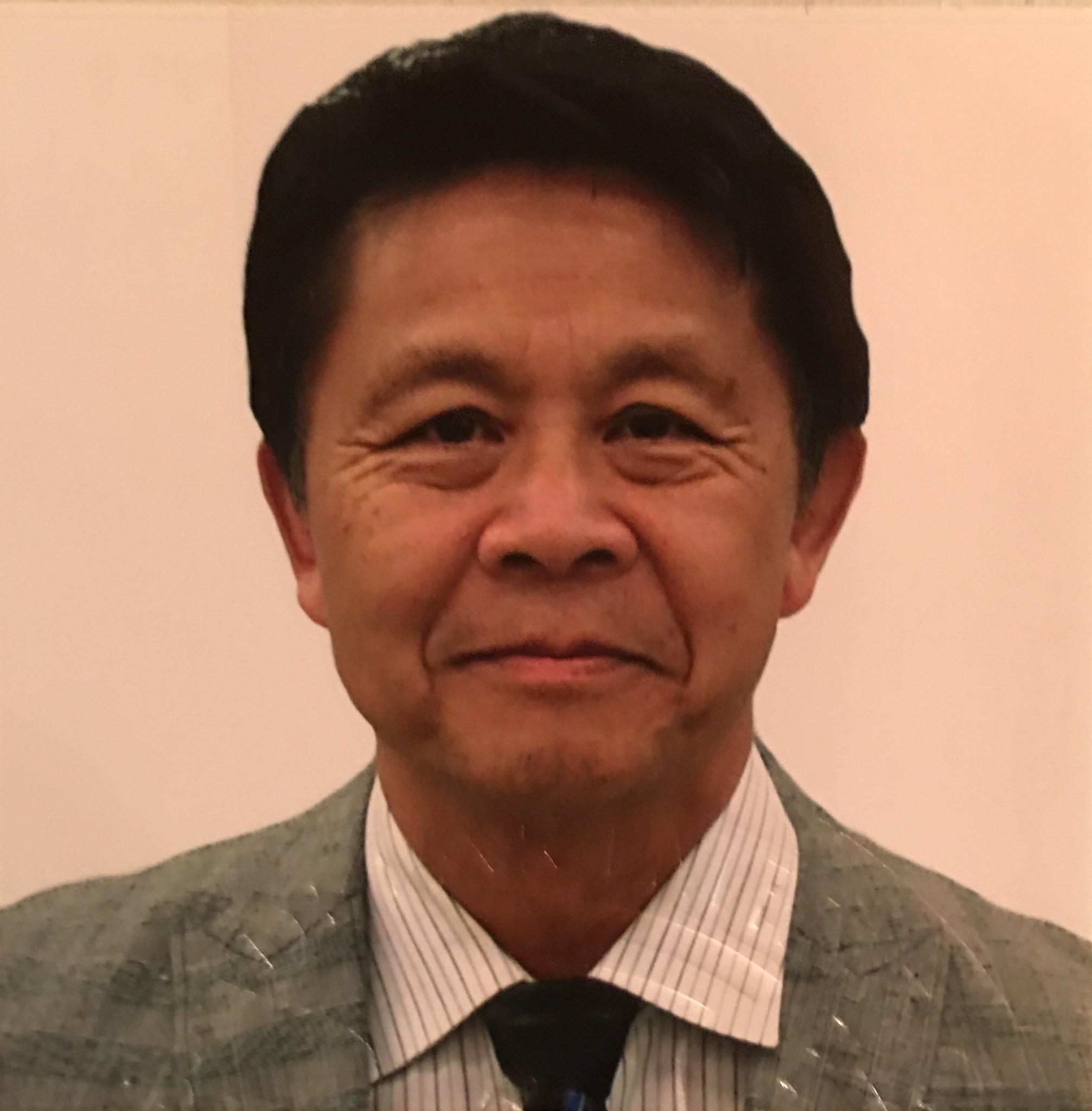 tony Wen